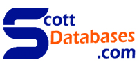 ScottDatabases.com Software Development Wilmington NC