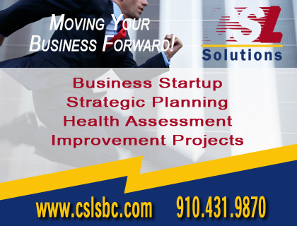 CSL Solutions Small Business Consulting Services in Wilmington NC