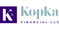Kopka Financial LLC - Small Business Success Wilmington NC