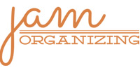JAM Organizing - Jen MacLean Professional Organizer - Wilmington NC