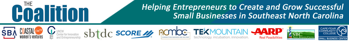The Greater Wilmington Small Business Support Coalition | Small Business Success Wilmington NC
