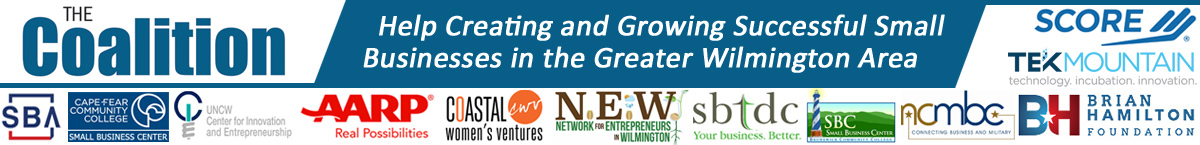The Greater Wilmington Small Business Support Coalition   Small Business Success