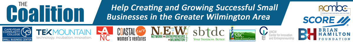 The Greater Wilmington NC Small Business Support Coalition