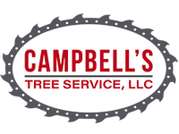 Campbells Tree Service LLC Wilmington - Tree Removal, Storm Cleanup, Tractor landscape, & Hauling Services