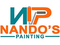 Nandos Painting in Wilmington NC providing quality interior and exterior residential re-painting services pressure washing
